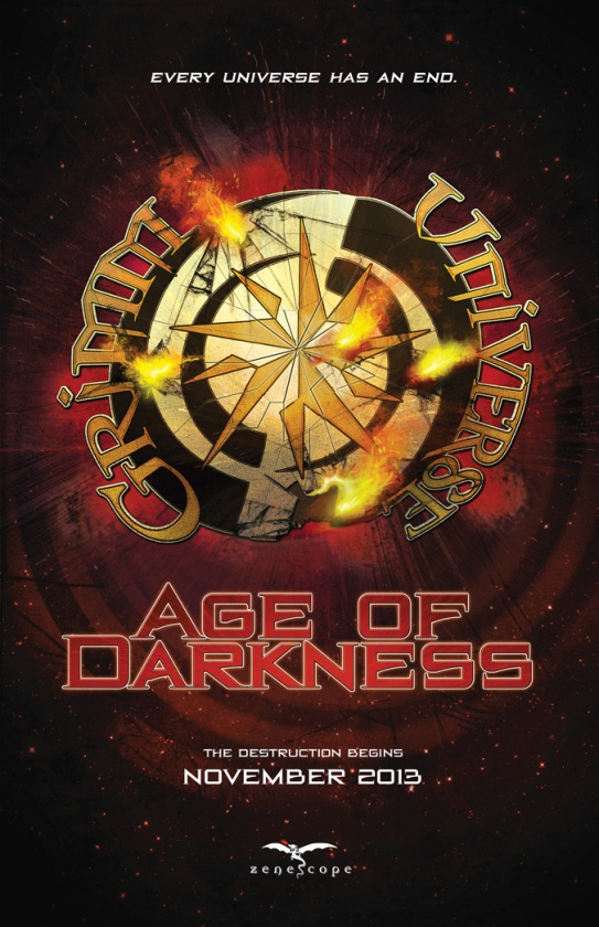 Cartel Age of Darkness