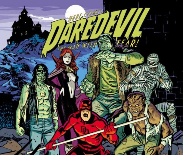 Daredevil (2011) 32