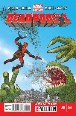 Deadpool V.3