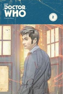 Doctor-who-omnibus-2