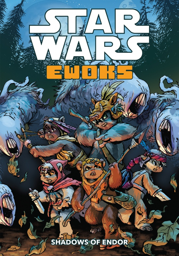 Ewoks-the-shadows-of-endor