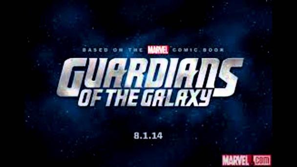 Guardianes de la Galaxia