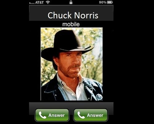 Humor-Chuck
