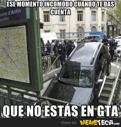 Humor-GTA