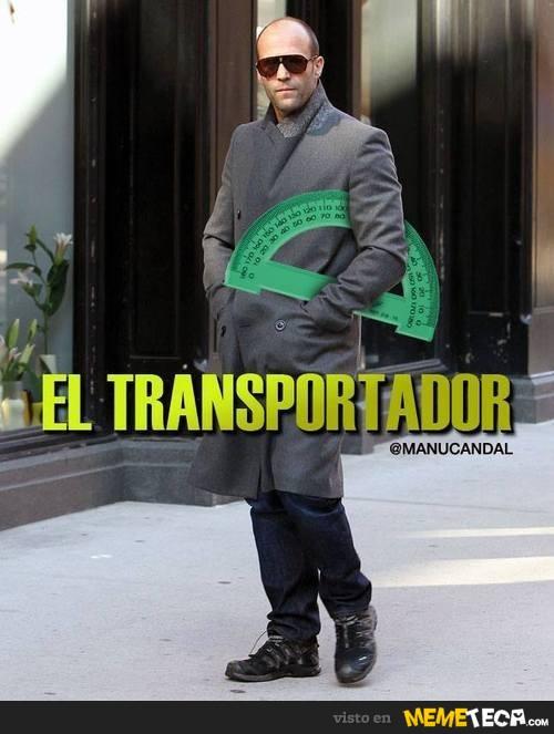 Humor-Transporter