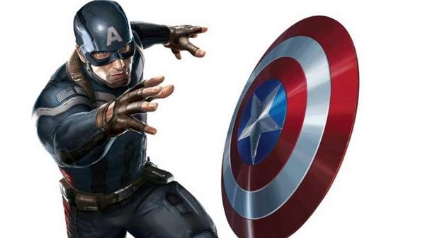 Imagen Capitán América