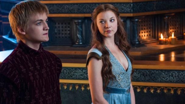 Imagen Joffrey Margaery