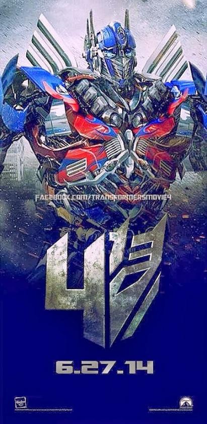 Imagen Optimus Prime Transformers 4
