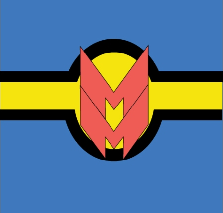 Logo Miracleman