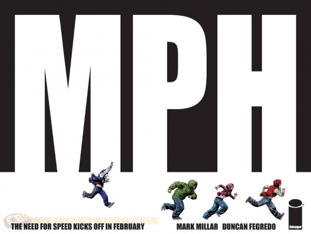 Mark Millar MPH
