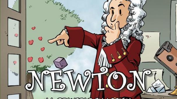 Newton, la gravedad en acción