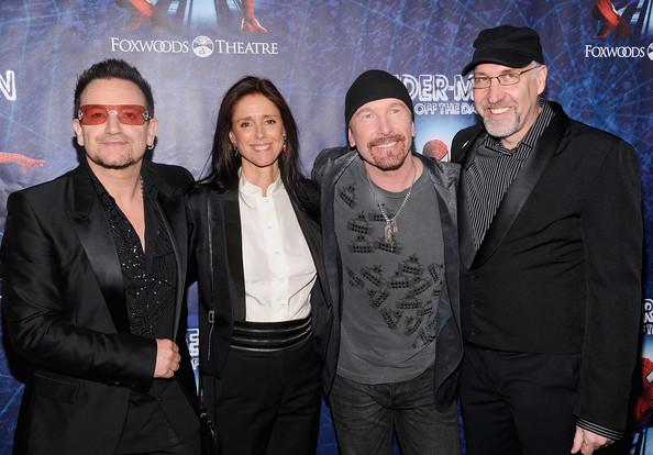 Bono-Spider-man-Broadway