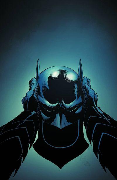 Portada de Batman #24