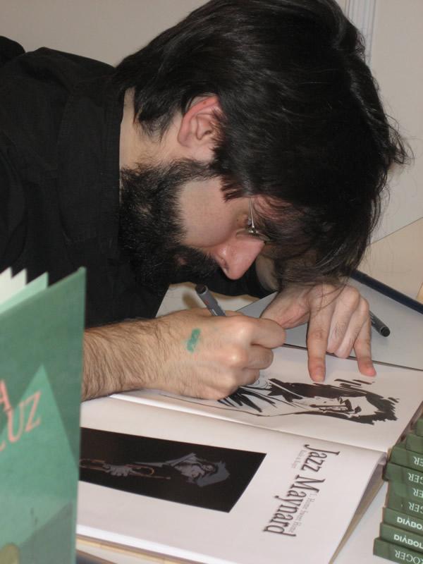 Roger Ibáñez
