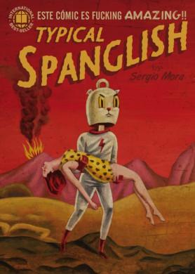 Sergio Mora - Typical Spanglish