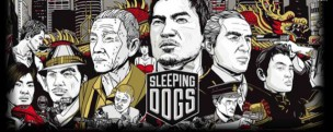 Sleeping Dogs - Portada