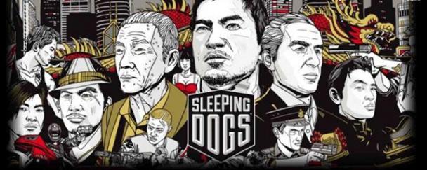 Sleeping Dogs Portada