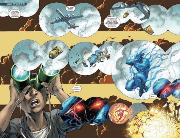 Superman El Hombre de Acero previa 2