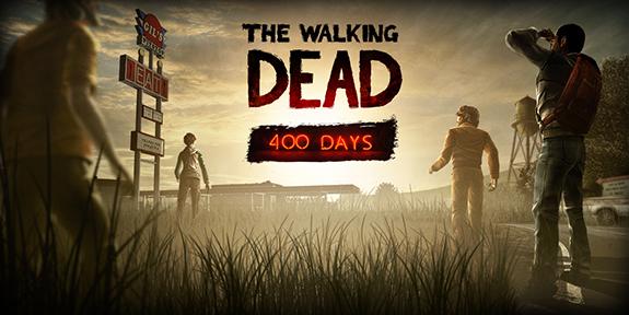 TWD 400 days portada
