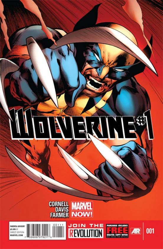 Wolverine V.5