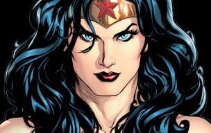 Wonder Woman en el cómic