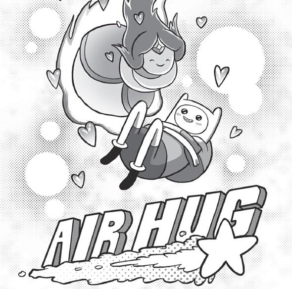 abrazo-aéreo-finn-y-princesa-llama