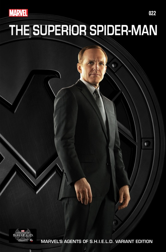 Superior Spider-Man (Coulson)