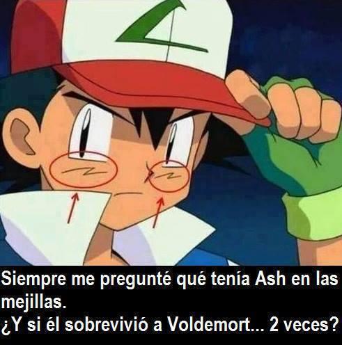 ash humor