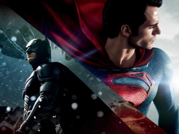 Últimas encarnaciones de Batman y Superman en el cine