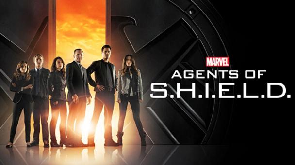 'Agents of SHIELD' se estrena el 23 de septiembre