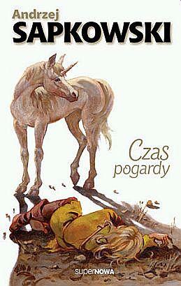 Edición polaca de Tiempo de Odio