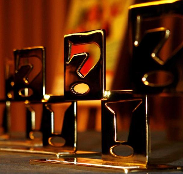 Premios Salón del Manga
