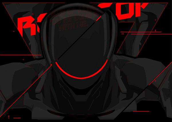 ROBOCOP - ASHRAF OMAR