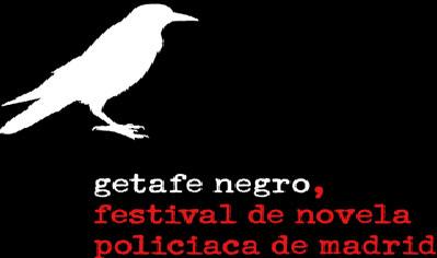 getafe negro cover