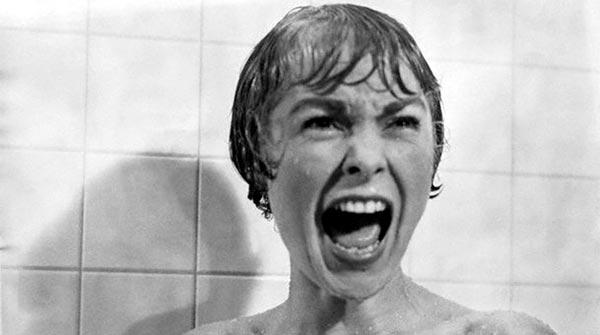 ¿Volverán a escucharse los gritos en la ducha?