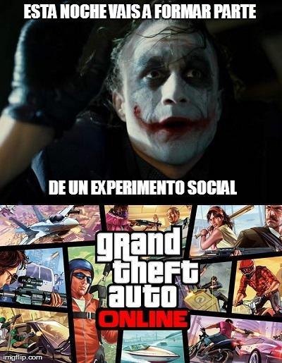 joker-experimento-social-gta-online