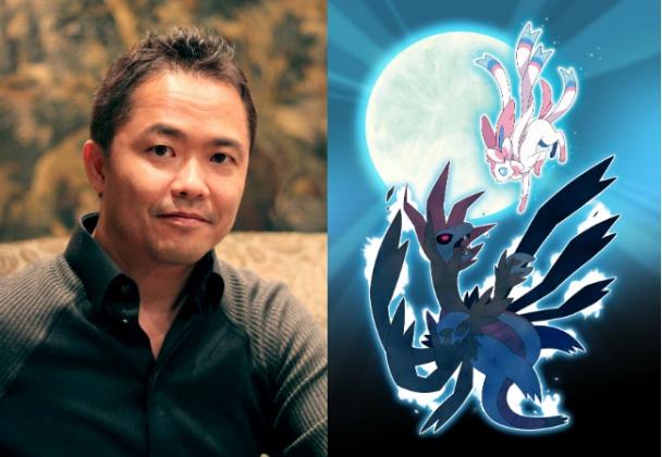 Junichi Masuda: diseñador, compositor, productor y director de la saga Pokémon