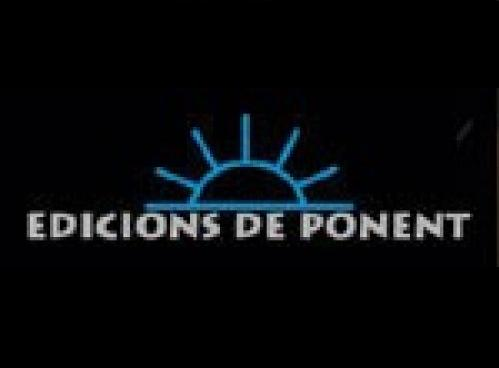 logo Edicions de Ponent1