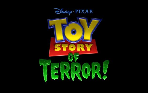 logo toy story of terror