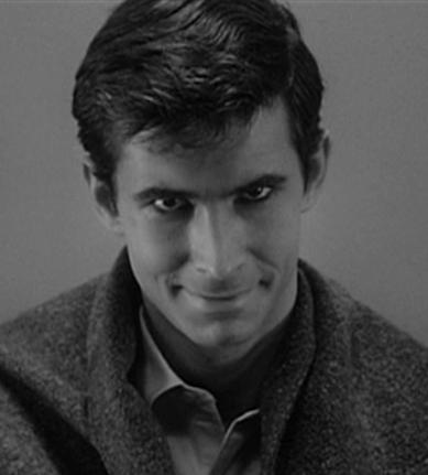 Anthony Perkins fue el primer Norman Bates