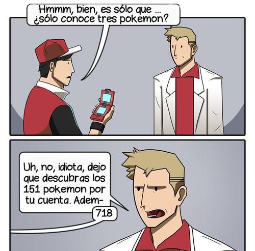 pokemon humor 9