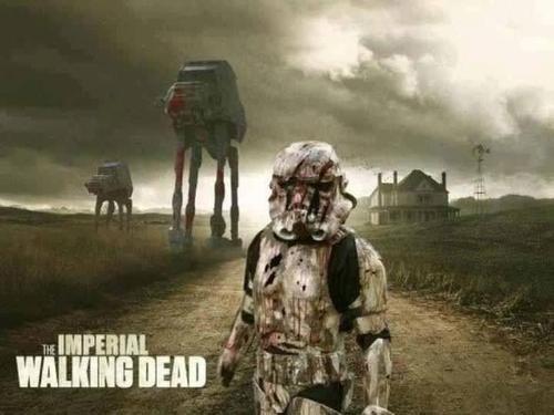 soldado-de-asalto-stormtrooper-zombie-walking-dead-crosover
