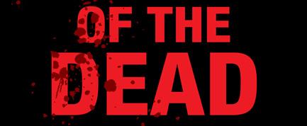 Teaser Marvel of the Dead