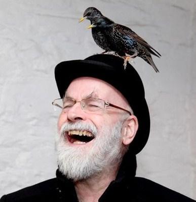 Terry Pratchett, genio de la fantasía