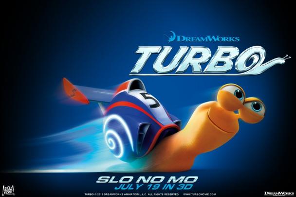 turbo pelicula principal