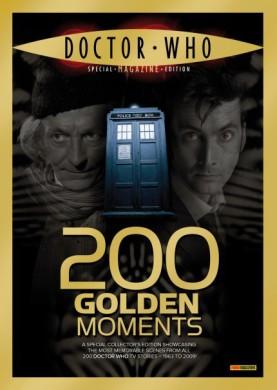 DWM 200 moments
