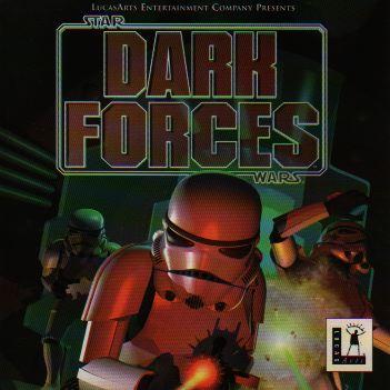 Dark Force título