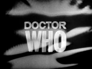 Primera introducción de Doctor Who