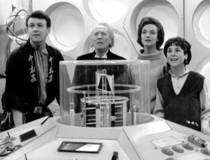 Reparto Doctor Who