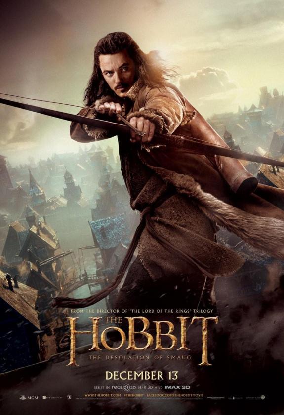 El Hobbit Bardo